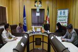 سومین دورره انتخابات ریاست هیئتهای ورزشی مراکز آموزش عالی استان اصفهان برگزار شد