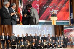 از پژوهشگران و فناوران برتر دانشگاه صنعتي اصفهان تجليل شد + کلیپ تصویری