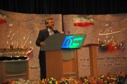 كسب عنوان نخست كشور توسط روابط عمومي دانشگاه صنعتي اصفهان