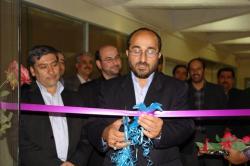 تأسیس پژوهشگاه، مرکز رشد ونخستین پژوهشکده اویونیک کشور در دانشگاه صنعتی اصفهان + گزارش ویدئویی