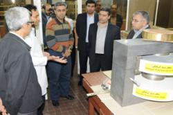 براي نخستين بار دركشور، شتابگردوار (سيكلوترون) در دانشگاه صنعتي اصفهان ساخته مي شود