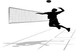 پایان مسابقات والیبال بین دانشکده ای با برتری تیم دانشکده کشاورزی