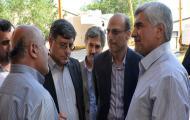 گزارش تلویزیونی بازدید وزیرعلوم، تحقیقات و فناوری از دانشگاه صنعتی اصفهان