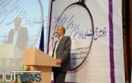 از دانشجویان نخبه دانشگاه صنعتی اصفهان تجلیل شد