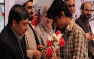 تجلیل از دانشجویان نخبه دانشگاه صنعتی اصفهان