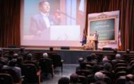 """برگزاری مراسم بزرگ تجلیل از مقام شامخ """"معلم"""" در دانشگاه صنعتی اصفهان"""