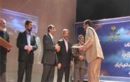 روابط عمومی دانشگاه صنعتی اصفهان عنوان برتر کشور را به خود اختصاص داد