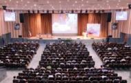 آغاز بزرگترین رویداد مهندسی عمران کشور در دانشگاه صنعتی اصفهان