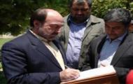 پژوهشکده جدید فناوری اطلاعات با همکاری وزارت ارتباطات دردانشگاه صنعتی اصفهان تأسیس می شود